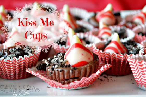 Kiss Me Cups by Ellie (Ellie's Bites)